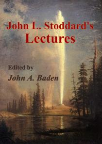 Cover for John L. Stoddard's Lectures